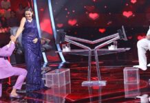Riteish, Genelia all set to liven up 'KBC 13'