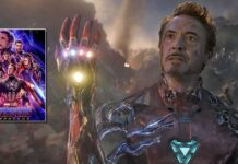 Robert Downey Jr. Didn't Want To Shoot Avengers: Endgame Iconic 'I am Iron Man' Scene Initially
