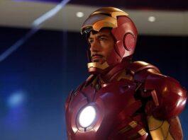 Robert Downey Jr's 2018 Tribute Note For Marvel Goes Viral
