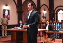 Rohit Bose Roy opens up on playing an ambitious lawyer in 'Sanak: Ek Junoon'