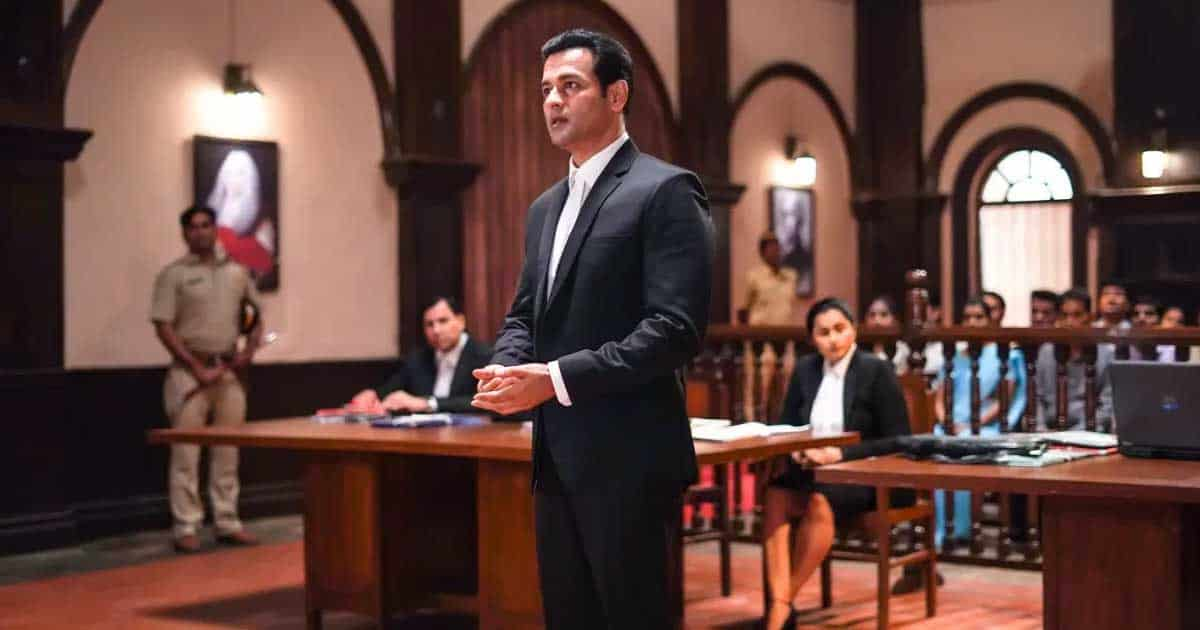 Rohit Bose Roy Opens Up On His Role As Of A Ambitious Lawyer In 'Sanak: Ek Junoon'