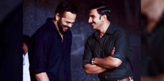 Rohit Shetty Threatens Ranveer Singh About Cutting His Role From Sooryavanshi For Not Helping Him, Of Course Jokingly!