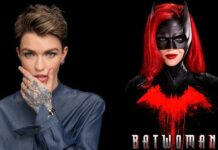 Ruby Rose Makes Explosive Confessions About Batwoman Sets