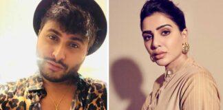 Rumour triggers death threats to Samantha's stylist