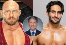 Ryback Takes A Shot At Vince McMahon