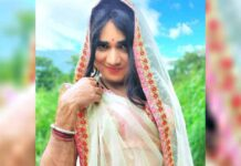 Saanand Verma on being 'Angoori' in 'Bhabhi Ji Ghar Par Hai'