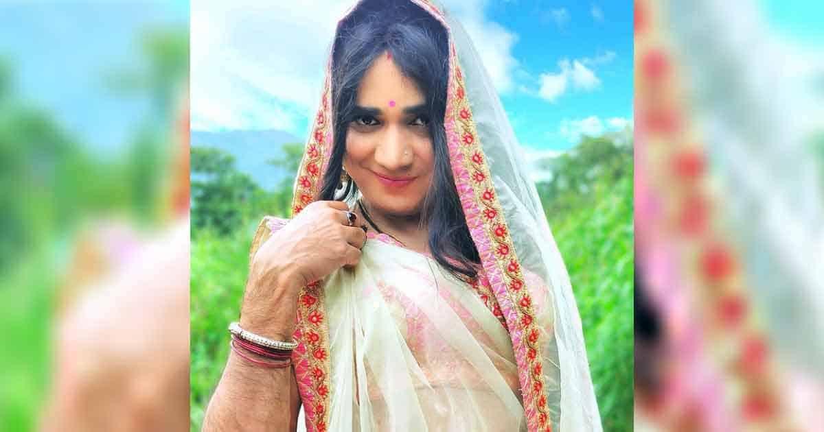 "Saanand Verma On Playing 'Angoori Bhabi' In Bhabiji Ghar Par Hai: ""I'm Sure The Audience Will Love It"""