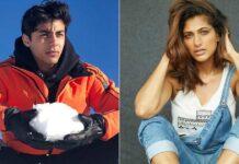 Sacred Games Fame Kubbra Sait Reacts To Aryan Khan Case