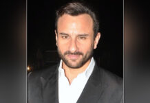 Saif Ali Khan Looks Back At His Early Days Of His Career