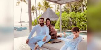 Saif Ali Khan Talks About Change In Taimur After Jeh's Birth