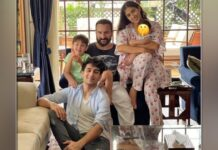 Saif Ali Khan's Four Children May Not Be Able To Inherit The Properties Of Haryana & Bhopal