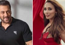 "Salman Khan Asks Iulia Vantur To Pose For A Picture But She Leaves, Bhai Says ""Madam Ko Jaane Do"""
