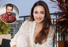 """""""Salman Khan Hasn't Made Me... In That Case I Should Be In His Every Film"""": When Malaika Arora Cemented Her 'Self Made' Tag - Deets Inside"""