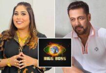 Salman Khan Teaches Afsana Khan A Lesson For Ageist Comment Against Shamita Shetty On Bigg Boss 15