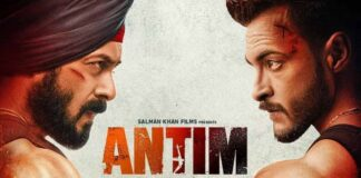 Salman Khan's Antim Is Releasing In Theatres Despite A Pre-Decided OTT Deal With Zee5, Here's How Bhai Made This Happened!