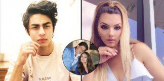 Salman Khan's Ex Somy Ali Comes In Support Of Shah Rukh Khan In Aryan Khan Case