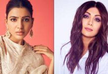 Samantha invokes Shilpa Shetty's example in court case