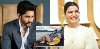 Samantha Ruth Prabhu Deletes Over 90% Of Naga Chaitanya's Pictures From Instagram – Just A Few Remain