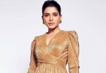 Samantha Shares A Note For Parents