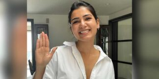 Samantha's back-to-back trips as travelling makes her stress-free