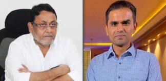 Sameer Wankhede Dismisses Nawab Malik's Claims Against Him