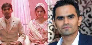 """Sameer Wankhede's First Wife's Father Opens Up On His Marriage: """"My Daughter Was Married Into A Muslim Family"""""""