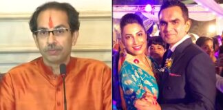 """Sameer Wankhede's Wife Kranti Redkar Pens A Letter To CM Uddhav Thackeray: """"Personal Attacks On A Woman & Her Family Show How Low-Level Politics Is This"""""""