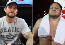 Samoa Joe Is Happy For CM Punk