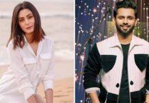 Sana Makbul Opens Up On Her Fallout With Rahul Vaidya, Calls His Behaviour 'Kiddish & Petty'