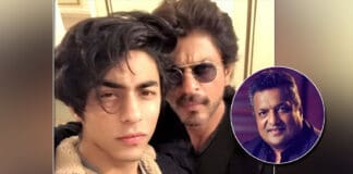 Sanjay Gupta Criticises The Bollywood Industry On Staying Silent During Shah Rukh Khan's Crises