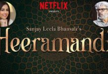 "Sanjay Leela Bhansali Making Heeramandi Is Like ""Pakistani Director Making A Film About Mahabharata"", Says Ushna Shah"