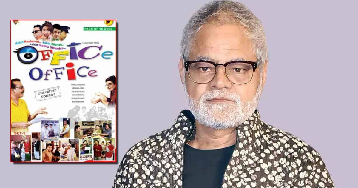 Sanjay Mishra Reveals Signing Office Only For Money