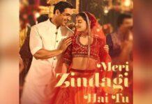 Satyameva Jayate 2's 'Meri Zindagi Hai Tu' witnesses the beautiful chemistry between John Abraham and Divya Khosla Kumar