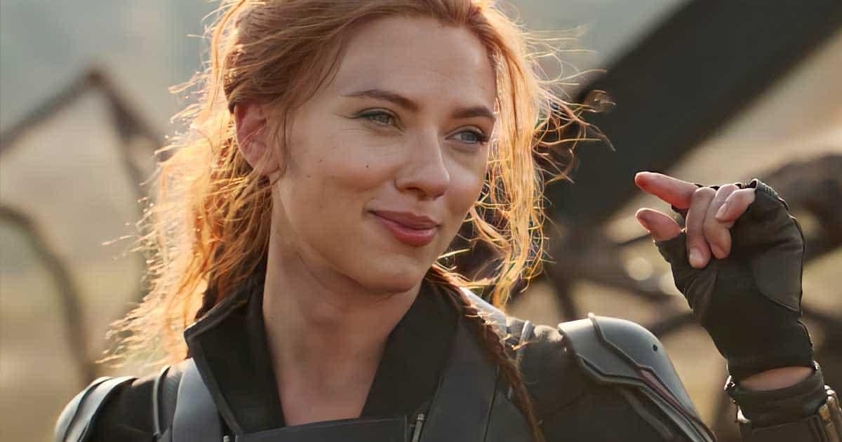 Scarlett Johansson & Disney Legal Battle Ends