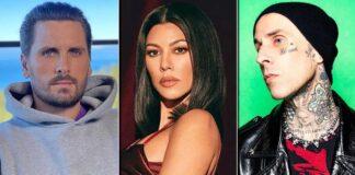 "Scott Disick Felt Like He ""Deserved Some Warning"" Before Kourtney Kardashian & Travis Barker Got Engagement, Sources Say"