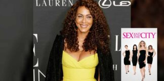 'Sex and the City' revival will address race in storylines: New cast member Nicole Ari Parker
