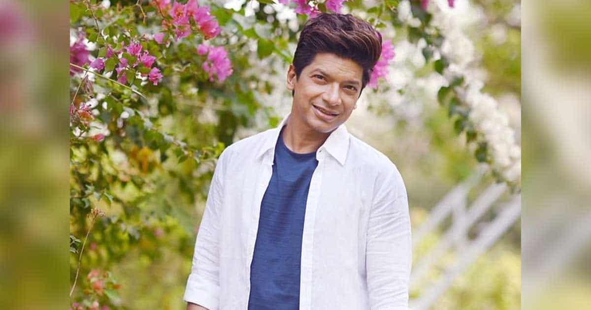 Shaan Gears Up For Acting Debut In Sharman Joshi & Shriya Saran Starrer 'Music School'