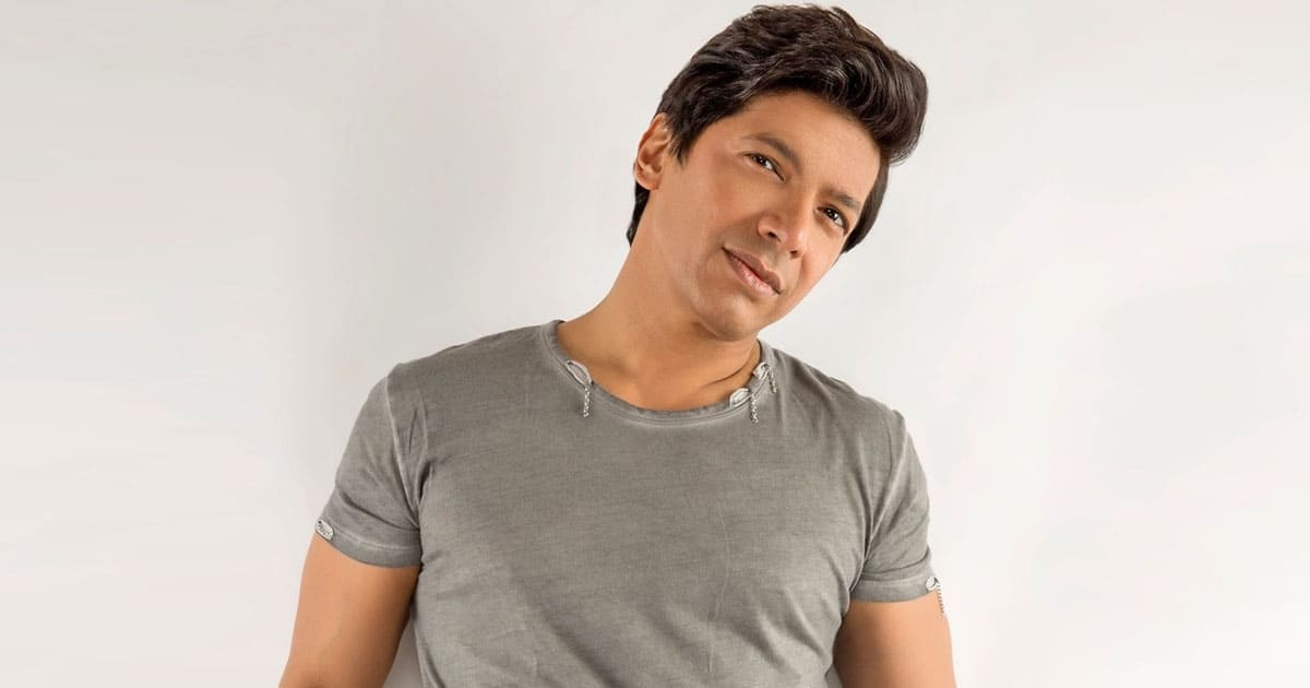 Shaan To Release 20 Years Of 'Tanha Dil' By Releasing A Track On Mental Health