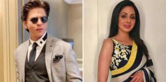 Shah Rukh Khan Almost Worked With Sridevi In Two Of His Memorable Films But Here's Why The Actresses Rejected Them Both