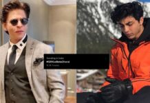 Shah Rukh Khan & Aryan Khan Trolled On Twitter, 'SRK Ka Beta Charsi' Trends Amidst Arrest