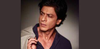 Shah Rukh Khan Called 'Muslim Superstar' By A Journalist
