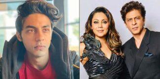 Shah Rukh Khan & Gauri Khan Are Well Informed About Aryan Khan's Health