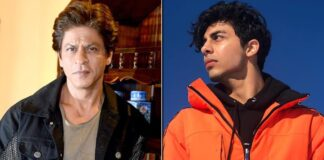 Shah Rukh Khan Had A Emotional Meeting Aryan Khan In Arthur Road Jail, Asks Son Whether He Is Eating Well