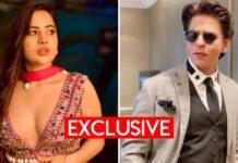 """""""Shah Rukh Khan Ke Saamne Sab Selfie Lenge, Koi Troll Nahi Karega..."""": Urfi Javed [Exclusive]"""
