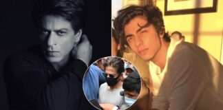 Netizens Are Furious On Paparazzi For Mobbing Shah Rukh Khan After Visit With Aryan Khan(Photo Credit: Instagram)