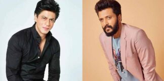 """Shah Rukh Khan Once Called Riteish Deshmukh At Night & Told Him """"I'm Ready To Marry You"""" For This Hilarious Reason"""
