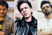 Shah Rukh Khan Once Helped Kapil Sharma To Fight With Anxiety & Alcoholism Amid His Brawl With Sunil Grover, Read On