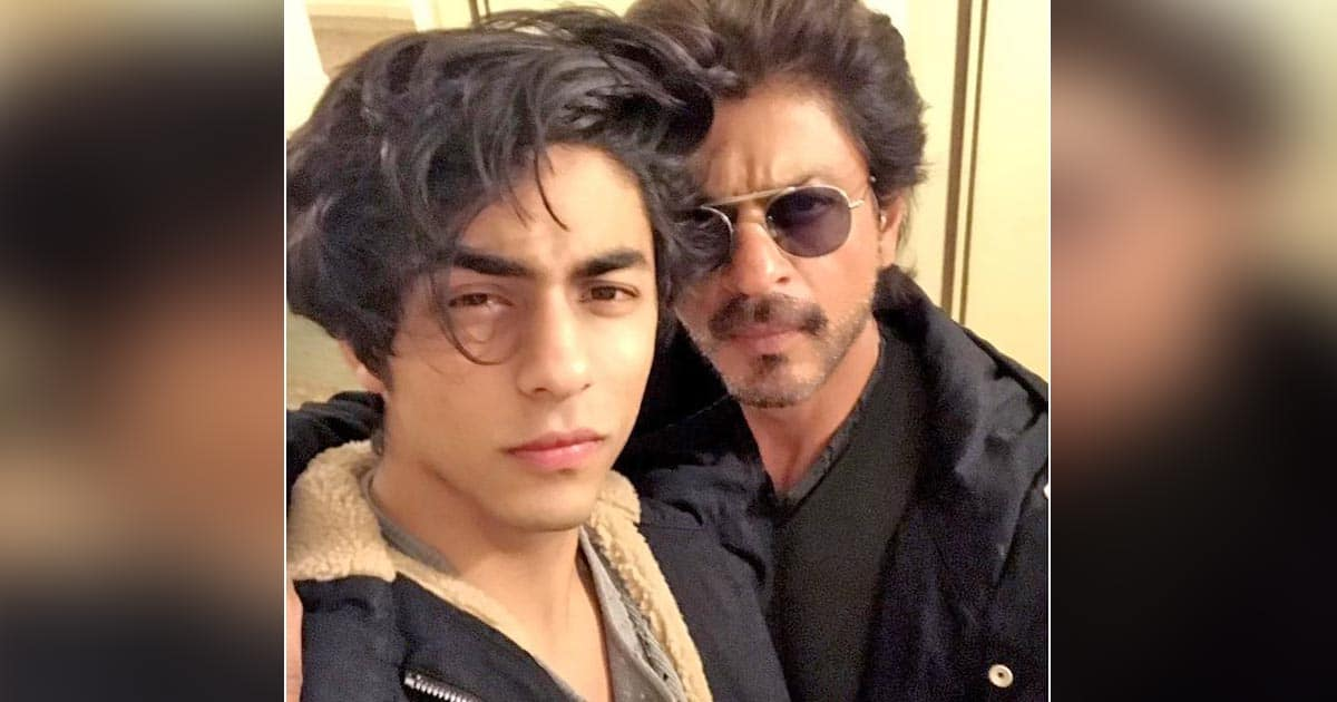Shah Rukh Khan Once Made Revelations About Being New To Parenthood