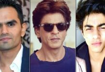 Shah Rukh Khan, Sameer Wankhede Have Locked Horns Before Aryan Khan's Arrest & The Star Had To Pay 1.50 Lakhs - Deets Inside