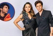 Shah Rukh Khan To Cancel Anniversary Celebration; Gauri Khan To See Aryan Khan Today?